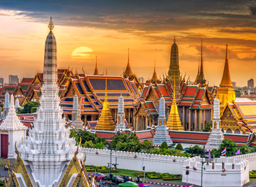 Best package for thailand. Cheap Thailand packages from Delhi to all the  beautiful islands - Dreamland Vacations